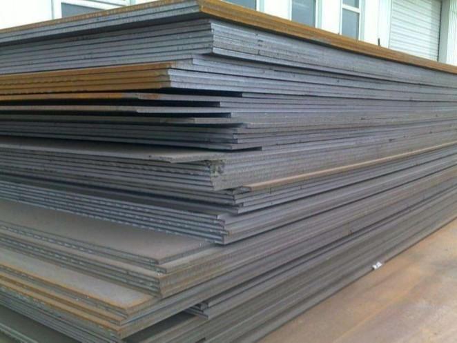铺路钢板为什么河南点赞钢板比较好呢?
