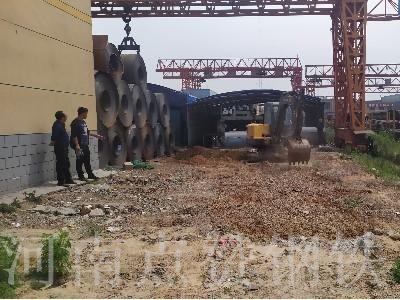 这家郑州钢板激光切割厂家,正在为您拓宽疆土