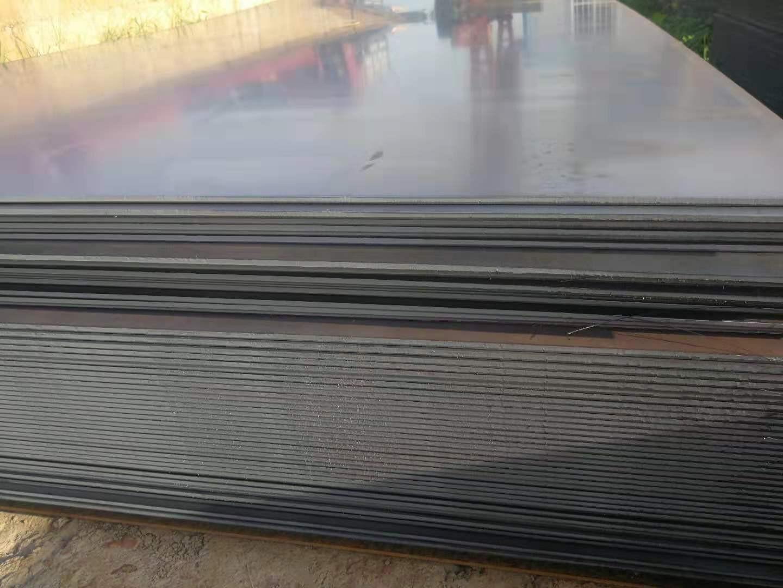 如何分析热轧钢板的好坏