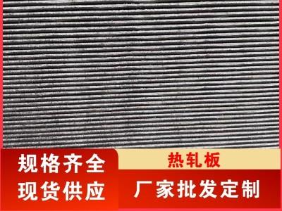 限产预期重燃钢市升温 钢板价格今日报价表