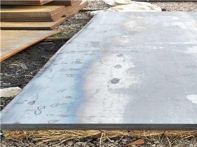 有了这些图你就能分辨热轧钢板的好坏了!