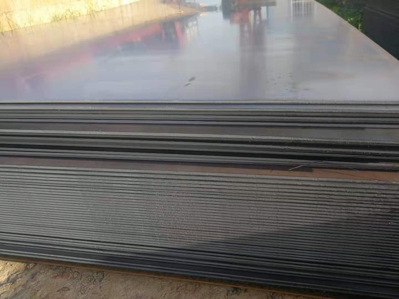 下周中板、热轧类钢板等的现货走势已定
