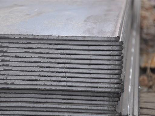 安徽3个厚钢板多少钱