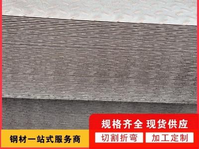 郑州钢材价格涨声再起