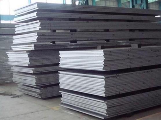 热轧钢板都可以应用哪些方面?