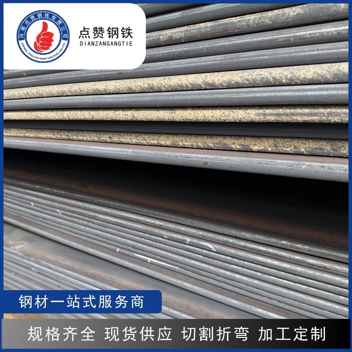 郑州钢材多少钱一吨