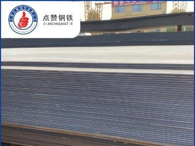 郑州钢材市场钢材价格的快涨快跌
