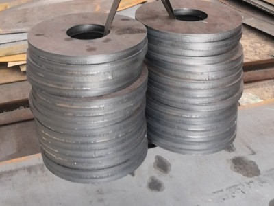 金九月钢材价格涨不停 郑州钢板加工