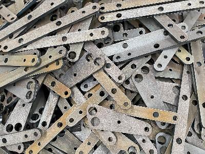 焦炭维稳运行 现在q235钢板多少钱一吨