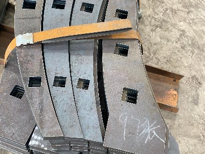 环保限产能耗双控 新乡钢板批发市场