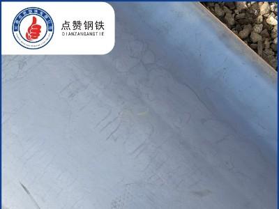 5月份郑州钢材价格走势