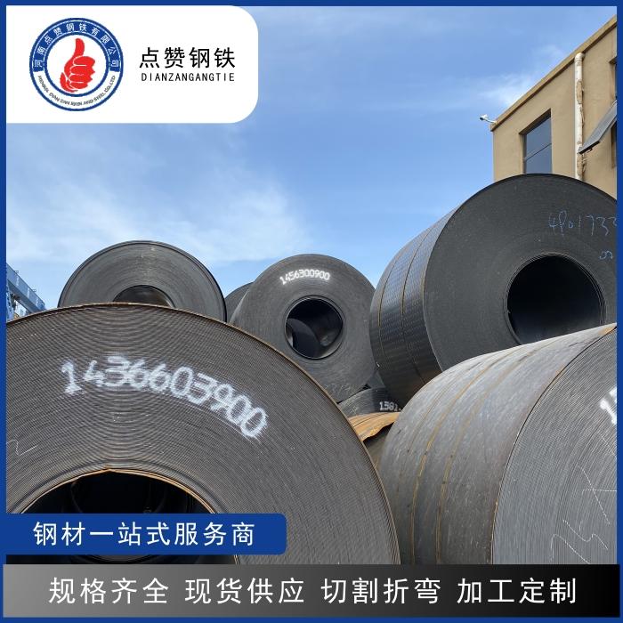 郑州工字钢市场价格