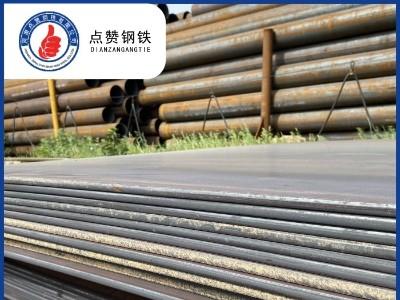 六月中旬钢材价格要上涨  郑州镀锌板批发