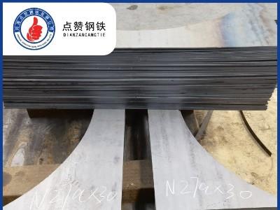 钢价涨跌无常!郑州钢材市场价格