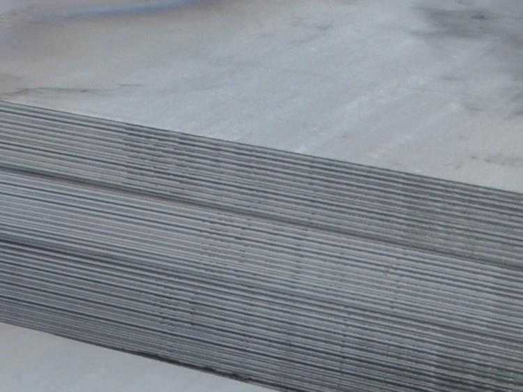 花纹板价格行情预测 点赞钢铁 在波澜中前行16余年