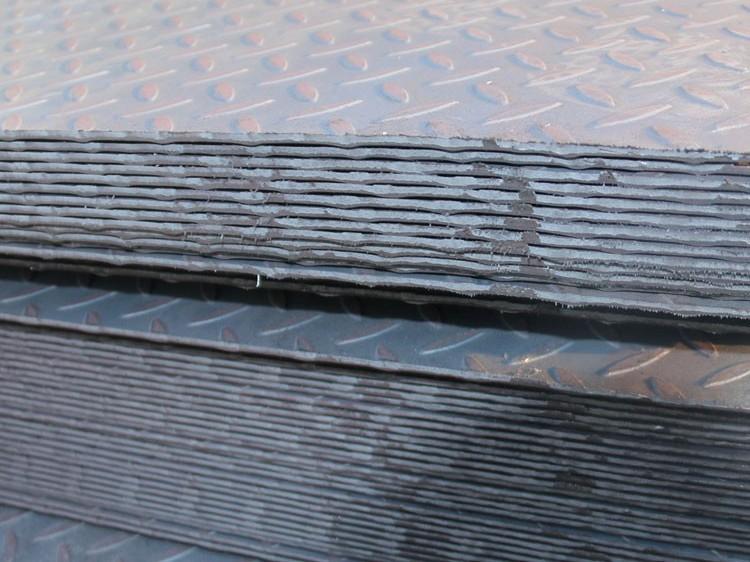 合肥铺路钢板多少钱 点赞钢铁你不能错过的月末优惠