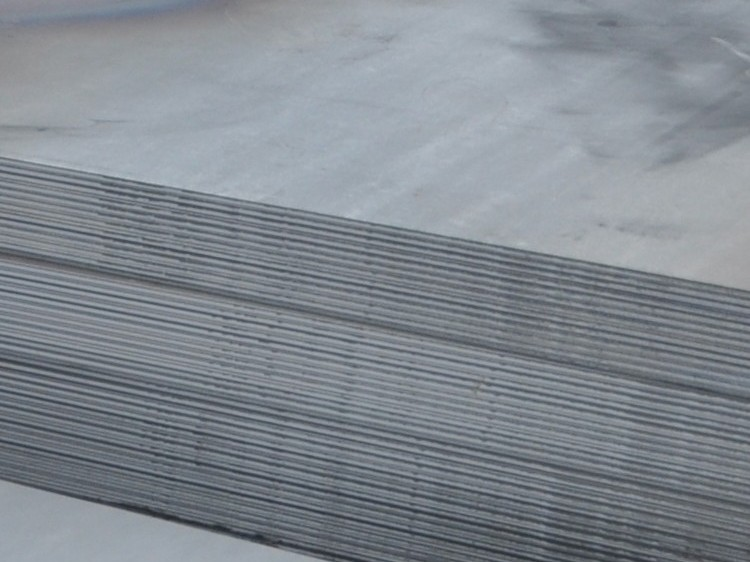 这种碳钢板的打磨方法你还在用吗