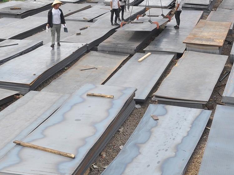 本周q345b钢板走势为何上涨后下跌,对未来市场有何影响?