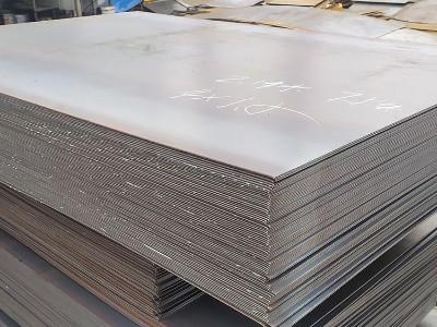 现在钢板多少钱一吨 点赞钢板 大厂货源协议大户