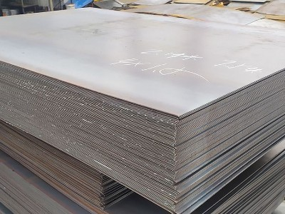 5mm钢板一平方多少钱 点赞钢铁 17年直供用户
