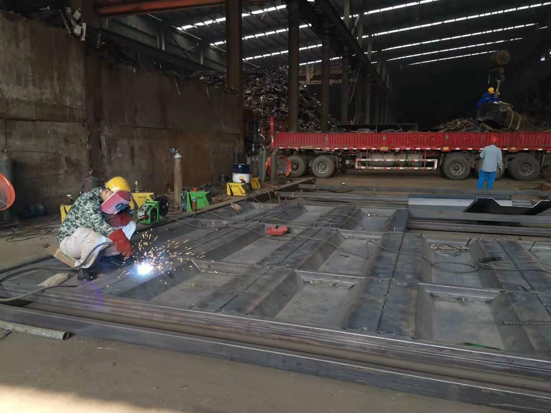 河南特厚钢板加工