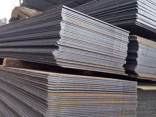 德州钢板的价格是多少