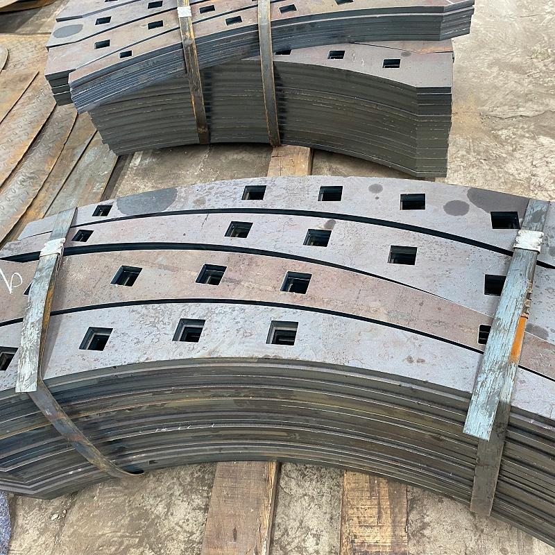 角钢多少钱一吨