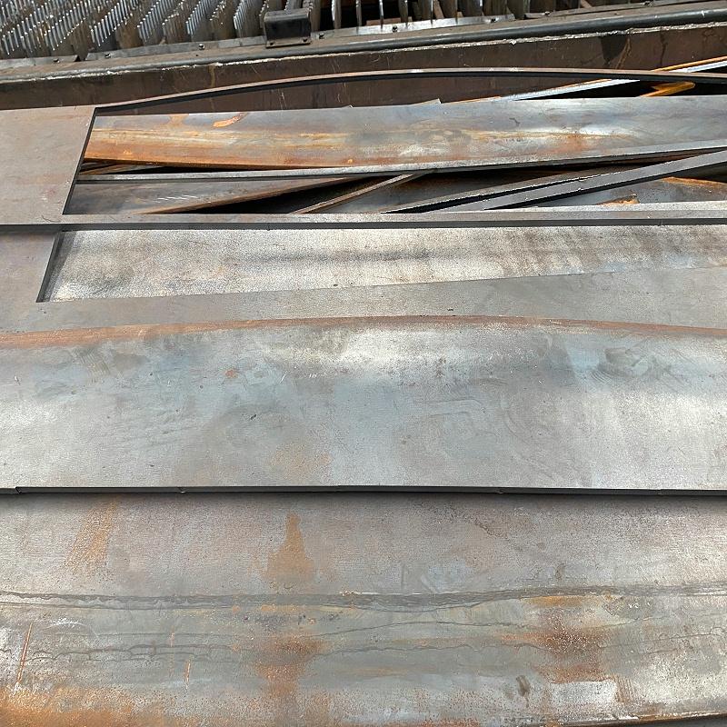 q235b钢板一吨多少钱