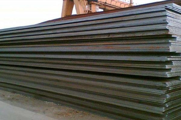 漯河薄钢板