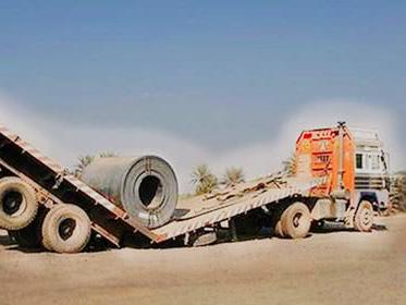 拉钢卷超重经常引发事故,这些防范知识你一定要知道。