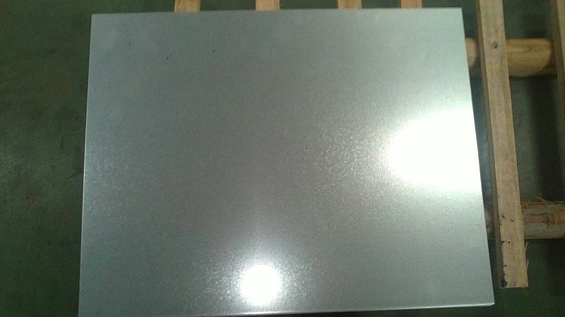 郑州钢板厂家告诉你适合你的镀锌板的三种镀锌方式