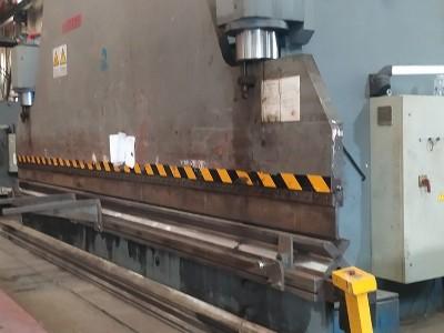郑州钢板折弯加工哪里有 优选点赞钢铁