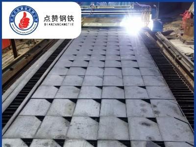大庆临近 郑州钢材价格还能涨