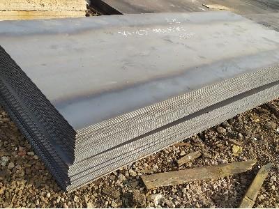 Q345钢板和Q355钢板有什么区别