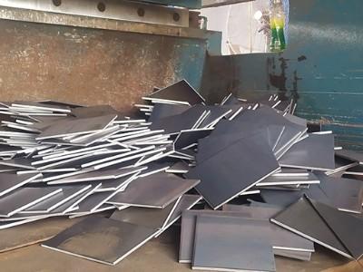 郑州钢板切割加工哪里有