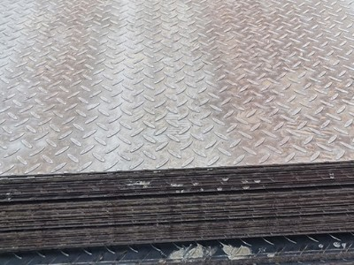 郑州花纹板价格多少钱一吨