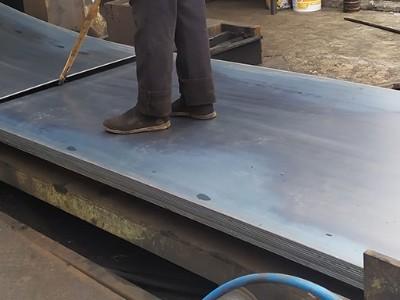 10毫米钢板多少钱一吨