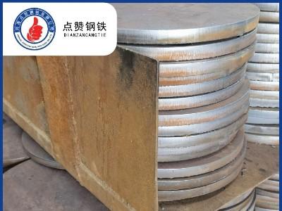 下月钢材供给预期 h型钢材价格多少钱一吨
