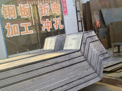 为什么这家郑州钢板加工厂,生意总是这么好?