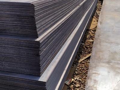 郑州钢板批发厂家,喜提环保行业订单