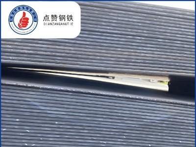市场惜售库存增加3mm花纹钢板一平方多少钱