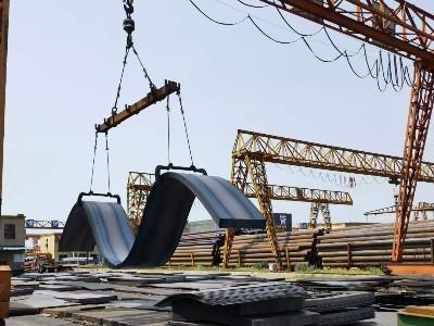 需求转弱 价格持续上涨受阻 河南花纹钢板