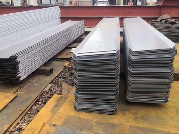 郑州钢板折弯
