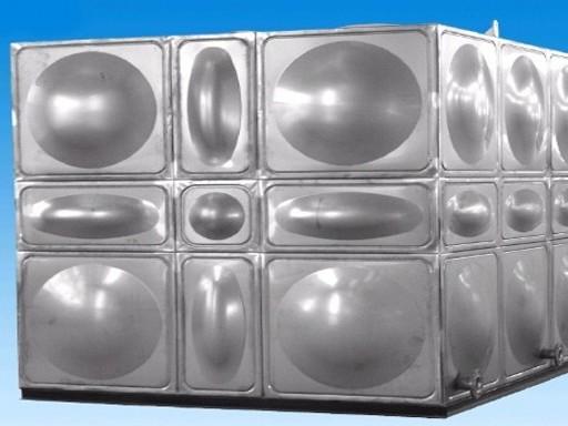 这样使用镀锌钢板水箱才能保证水质安全?