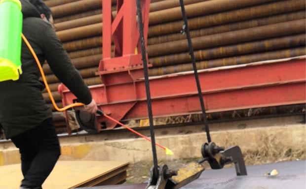 郑州钢板加工厂
