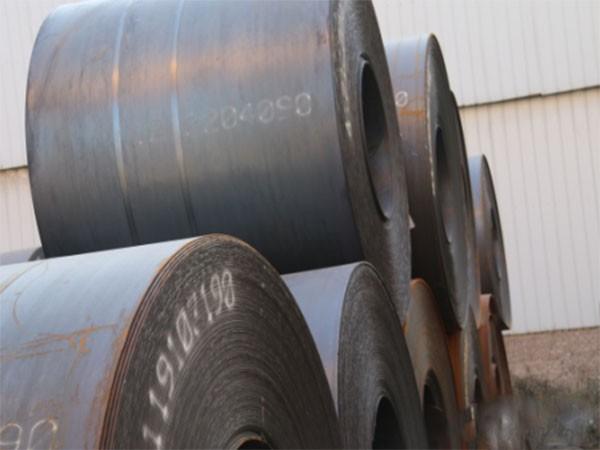 福州晨升公司与点赞公司合作后,更加信任金诚达牌钢板的质量