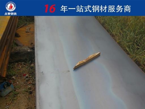 郑州钢板加工精益求精 业务订单滚滚而来