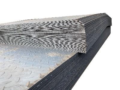 铁矿石疯跌 郑州花纹板批发多少钱一吨