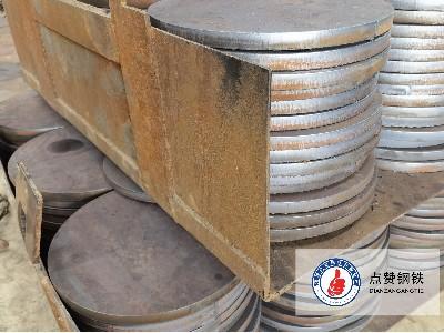 期货市场意外杀跌 今天钢板价格一吨多少钱