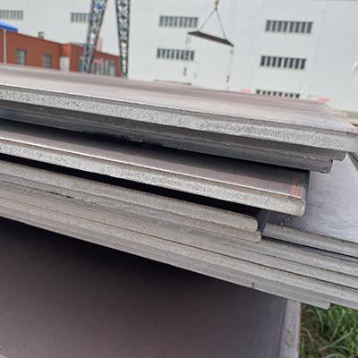 新乡钢板批发市场